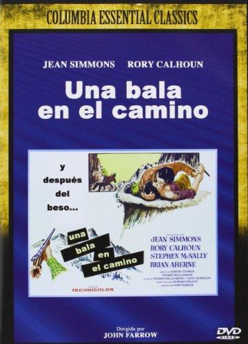 Una Bala En El Camino [DVD]