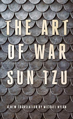 The Art of War A New Translation by Michael Nylan product image