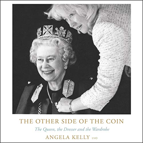 The Other Side of the Coin audiobook cover art