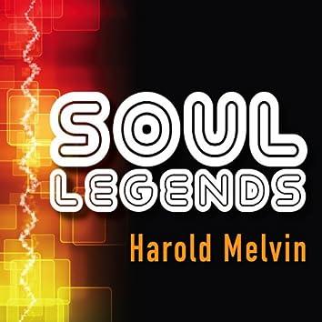 Soul Legends: Harold Melvin & The Blue Notes
