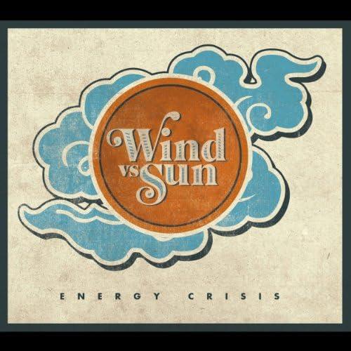 Wind Vs. Sun