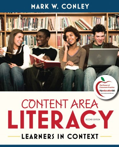 Content Area Literacy: Learners in Context (2nd Edition)