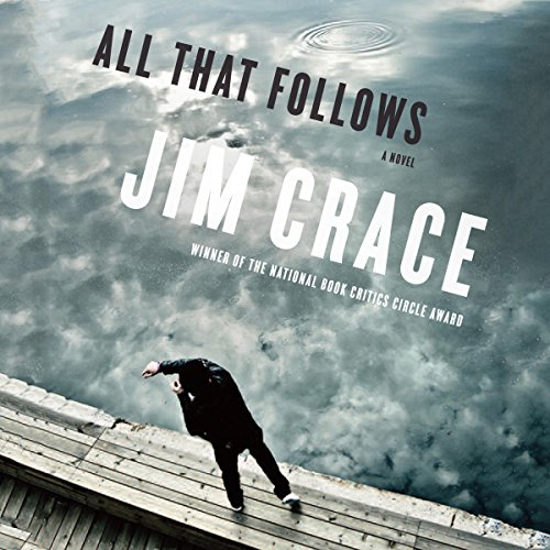 All That Follows audiobook cover art