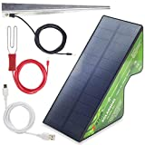 Electric Fence Charger Solar