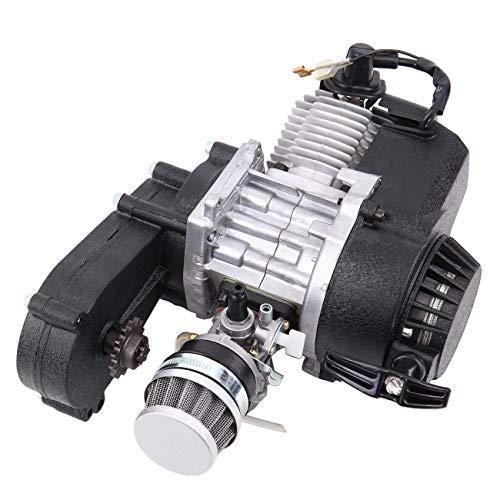 Ambienceo -   49cc 2 takt Motor