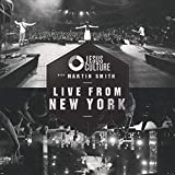 Did You Feel The Mountains Tremble? (Live) [feat. Martin Smith & Chris Quilala]