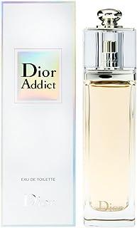 Christian Dior Addict Eau De Toilette Spray for Women, 3.4 Ounce