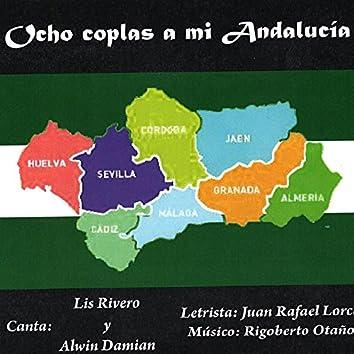 Ocho Coplas a Mi Andalucía