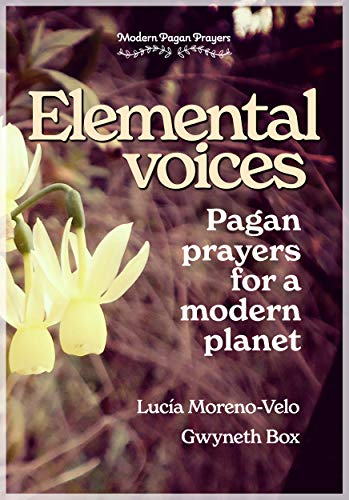 Elemental Voices: Pagan prayers for a modern planet (Modern Pagan Prayers) (English Edition)