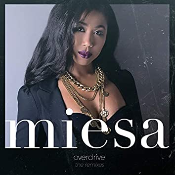 Overdrive (The Remixes)
