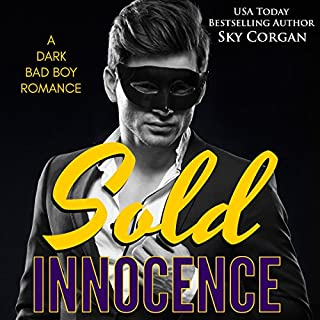 Sold Innocence cover art