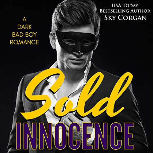 Sold Innocence audiobook cover art