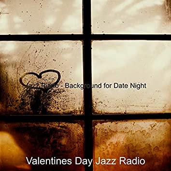 Jazz Piano - Background for Date Night