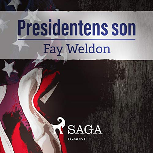 Presidentens son cover art