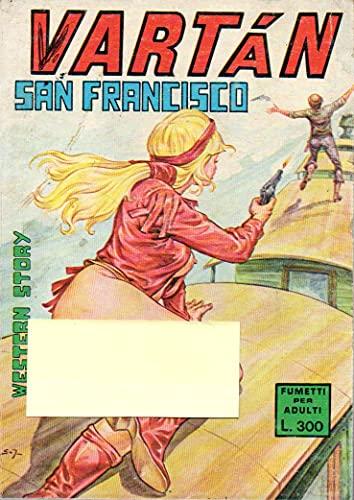 Vartan 144 San Francisco marzo 1975