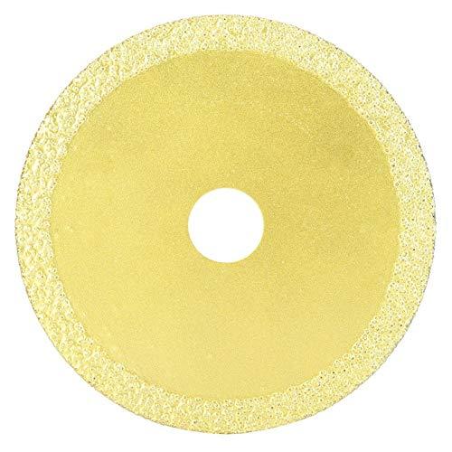 Hoja de soldadura de material duradero para exteriores para el hogar(125 * 22.23 * 10mm)