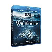Wild Deep [Blu-ray] [Import]