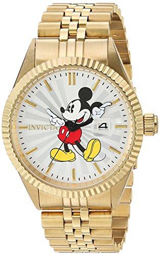 Invicta 22770 Disney Limited Edition - Mickey Mouse Orologio da Uomo...