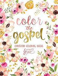 10 Christian Coloring Books That Encourage You in Your Faith! - The ...
