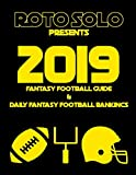 Best Fantasy Football Magazines - 2019 Fantasy Football Guide and Daily Fantasy Football Review