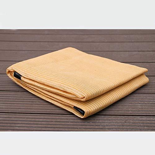 Chihen beige zonwering doek UV-bescherming zonwering met oogjes voor Pergola-overkapping