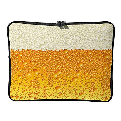Normal Iced Beer - Funda para portátil (duradera, apta para viajes de negocios)