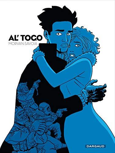 Al' Togo - Intégrale complète - tome 0 - Intégrale tomes 1 à 5