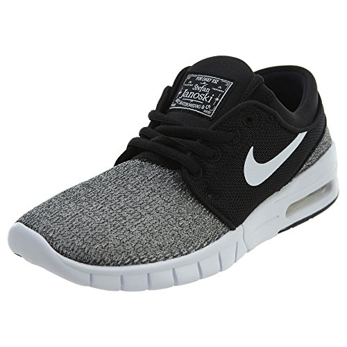 Nike Stefan Janoski Max grau - 5.5Y