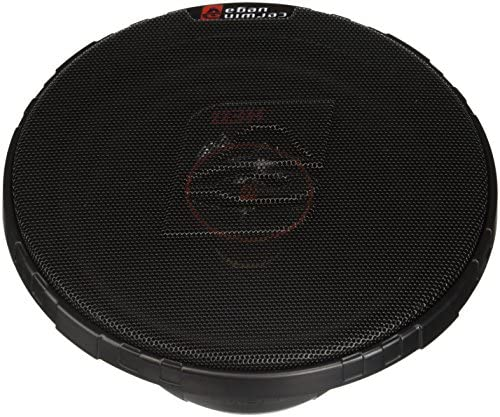 Cerwin Vega Mobile H7652 HED R Series 2 Way Coaxial Speakers 6 5 320 Watts max Black 2X2X2 product image