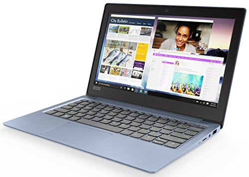"Lenovo 120S-11IAP - Ordenador portátil 11.6"" HD (Intel Celeron N3350, 2GB RAM, 32GB EMMC, Windows 10 Home)"