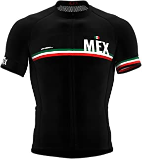 Best mexico bike jersey Reviews
