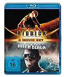 Riddick/Pitch Black [Alemania] [Blu-ray]