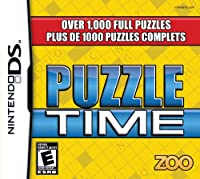 Puzzle Time (輸入版)