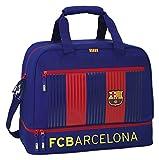 Safta Futbol Club Barcelona 711629679 Bolsa de Deporte Infantil