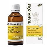 Pranarôm - Millepertuis Bio - Huile Végétale - 50 ml