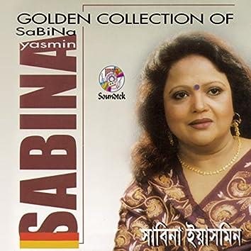 Golden Collection of Sabina Yasmin