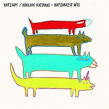 Katzorkest Hits