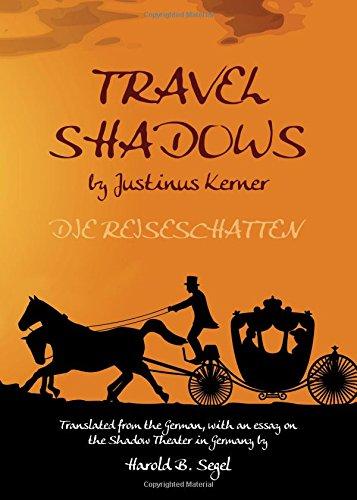 Travel Shadows