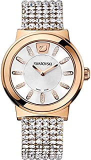 Swarovski Dress Watch For Women Analog Stainless Steel - 1124137