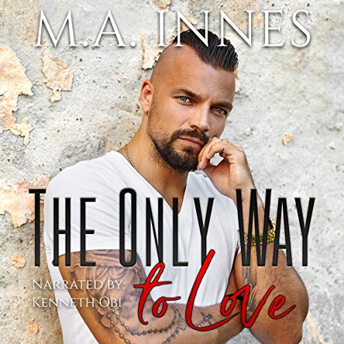 The Only Way to Love: M/M Age Play Romance Titelbild