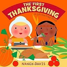 the first thanksgiving nancy davis