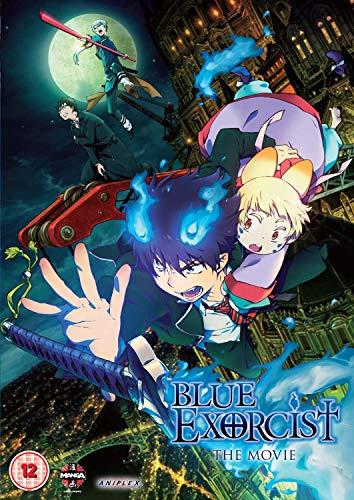 Blue Exorcist: The Movie [DVD] [UK Import]