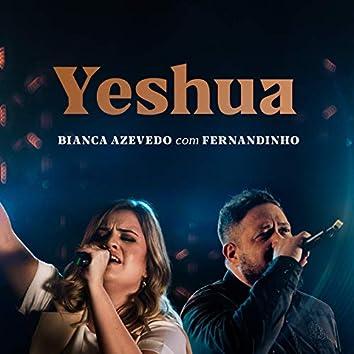 Yeshua (Ao Vivo)