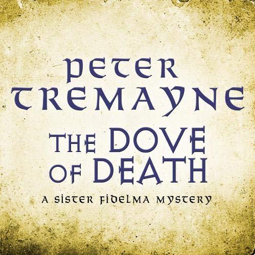 The Dove of Death Titelbild