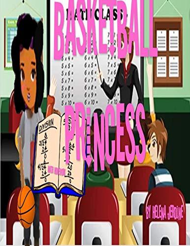 Basketball Princess : Math Homework (English Edition)