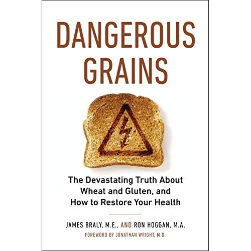 Dangerous Grains (English Edition)