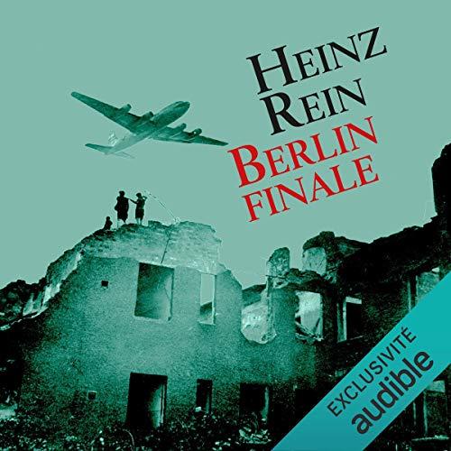 Couverture de Berlin finale