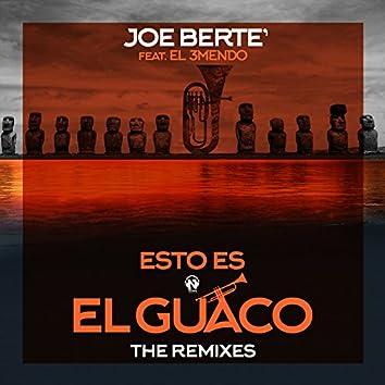 Esto Es el Guaco (feat. El 3Mendo) [The Remixes]