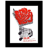 Music Ad World Pearl Jam - Phoenix Arizona 7. Juni 2003