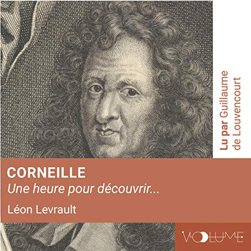 Corneille cover art
